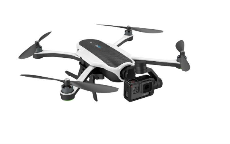 GoPro, gopro karma drone, karma drone, karma drone recall, gopro drone recall, gopro karma drone power cutout, karma drone power failure, gopro drone crash, gopro hero 5, FAA, US consumer product safety commission, drones, technology, technology news
