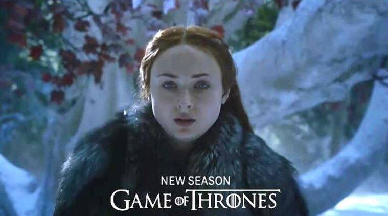 Game of Thrones, GOT, Game of thrones teaser, got teaser, game of thrones pics