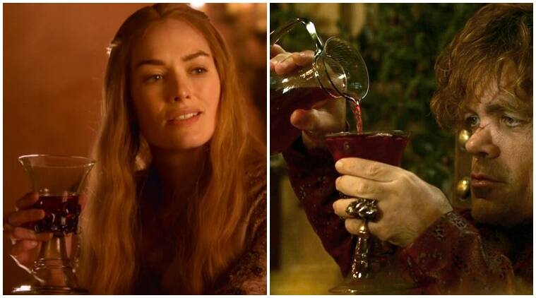 game of thrones, got, got wine, game of thrones wine, wine, new wine, red wine, new alcohol launch, game of thrones new wine, food and wine, latest news