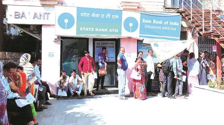 Gujarat Banks, Gujarat bank ques, demonetisation news, latest news, India news