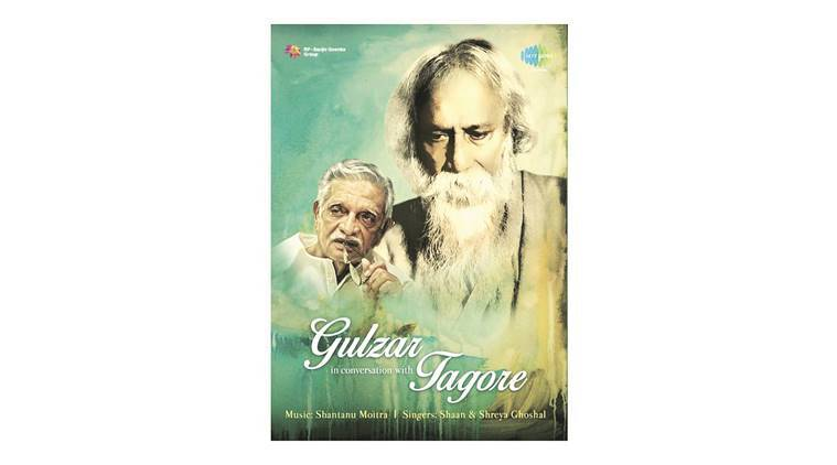 gulzar, gulzar poetry, music, gulzar music, Rabindranath Tagore, hindustani, parineeta, lage raho munna bhai, gulzar songs, indian express music, music review, entertainment