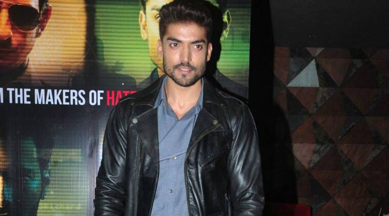 gurmeet choudhary, gurmeet choudhary wajah tum ho, wajah tum ho news, wajah tum ho kisses, gurmeet choudhary debina, gurmeet debina trouble, gurmeet debina fight, gurmeet choudhary bollywood, gurmeet choudhary news, gurmeet choudhary films, gurmeet choudhary television, gurmeet choudhary ram, bollywood updates, indian express, indian express news
