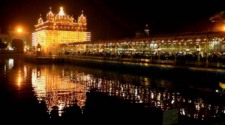 Golden Temple, langar, Golden Temple langar, GST, SGPC, GST Council, Arun Jaitley, india news
