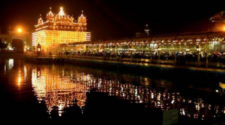 Golden Temple administration fears extra annual financial burden of Rs 10-cr on 'langar', seeks exemption