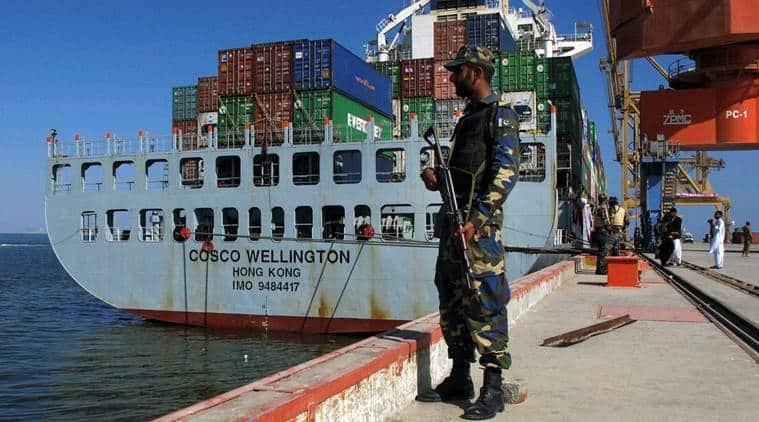china pakistan, china pakistan economic corridor, pakistan Gwadar port, Gwadar port, CPEC, pakistan news, china pakistan trade, china news, world news