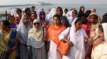 And now Haji Ali… how 2016 has many wins against regressive patriarchal restrictions