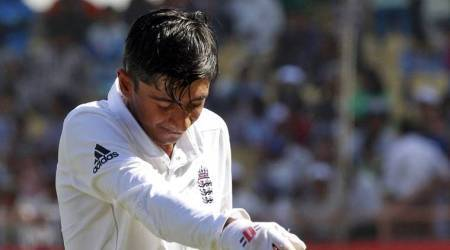 Haseeb Hameed injured, races against time to make England's Ashessquad