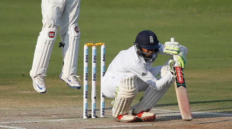 India beat England by 246 runs to win 2nd test