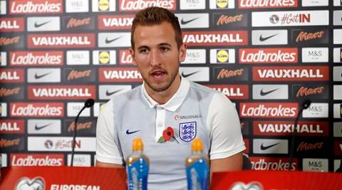 Harry Kane to play England match against Scotland despite lack of playing time