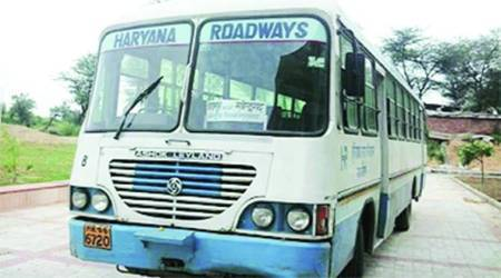 Haryana Roadways staff call off today's strike