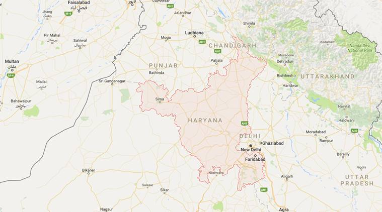 Chandigarh, Haryana's claim, Haryana claim, haryana, government employees, Punjab-Haryana, Punjab haryana, union territory, india news, indian express