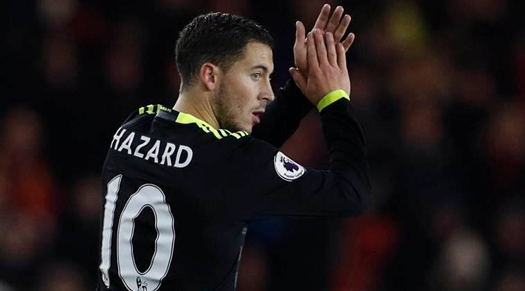 eden hazard, hazard, chelsea, chelsea football, premier league, football news, football
