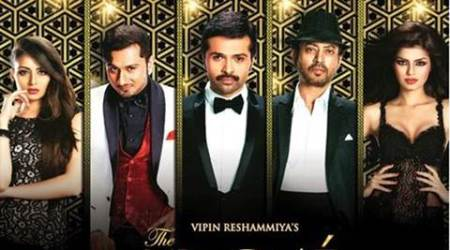 Himesh Reshammiya prepping up for The Xpose sequel
