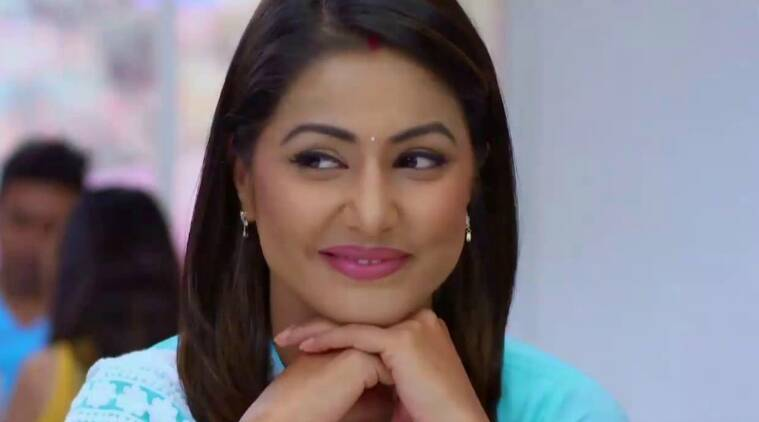 hina khan, hina khan show, hina khan quits yeh rishta kya kehlata hai, akshara yeh rishta kya kehlata hai, hina khan akshara, akshara quits, akshara news, hina khan news, hina khan news, hina khan marriage, hina khan boyfriend, hina khan leaves show, hina khan quits, television news, entertainment updates, indian express, indian express news