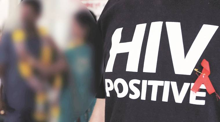HIV, HIV#, HIV positive, AIDS< HIV Positive people, HIV case, Pune, Pune HIV, Pune HIV Case, AIDS day, Pune news, india news, indian express news