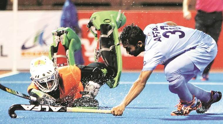 india vs pakistan, india hockey, hockey asian champions trophy, india vs pakistan finals, affan yousuf, affan yoursuf hockey, india vs pakistan result, india vs pakistan asian champions trophy, india vs paklistan hockey, roelant oltmans, pr sreejesh, rupinder pal singh, hockey news, sports news