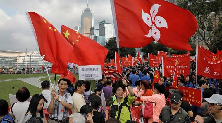 hong kong, hong kong protests, china, beijing hong kong, hong kong independence, world news, hong kong news, world news