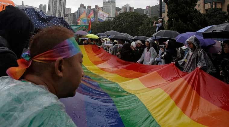 hong kong pride parade, hong kong pride march, pride march hong kong, hong kong pride, hongkong pride walk, hong kong pride 2016, world news
