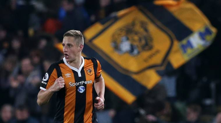hull city, west bromwich albion, west brom hull, Michael Dawson, dawson, premier league, football news, sports news