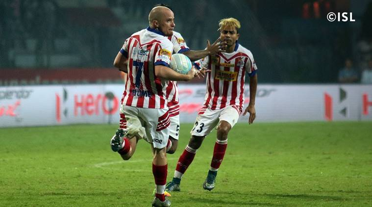 Atletico de Kolkata vs NorthEast United FC, Kolkata vs NorthEast United, Indian Super League, ISL 2016, ISL, Football news, Football