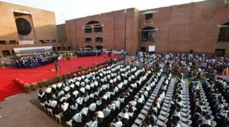 IIMA, IIM, IIM ahmedabad, IIMA campus, IIM alumni, IIM ahmedabad placement, IIM ahmedabad architecture, IIM ahmedabad MBA, education news, indian express news