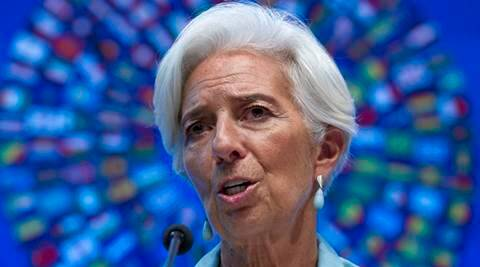 IMF chief Christine Lagarde on trial in France over tycoon case