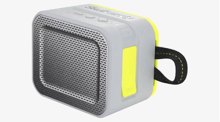 Skullcandy, Skullcandy Barricade, Skullcandy Bluetooth speakers, Skullcandy Barricade mini, Skullcandy Barricade XL, Skullcandy waterproof speakers, Skullcandy Barricade features, technology, technology news
