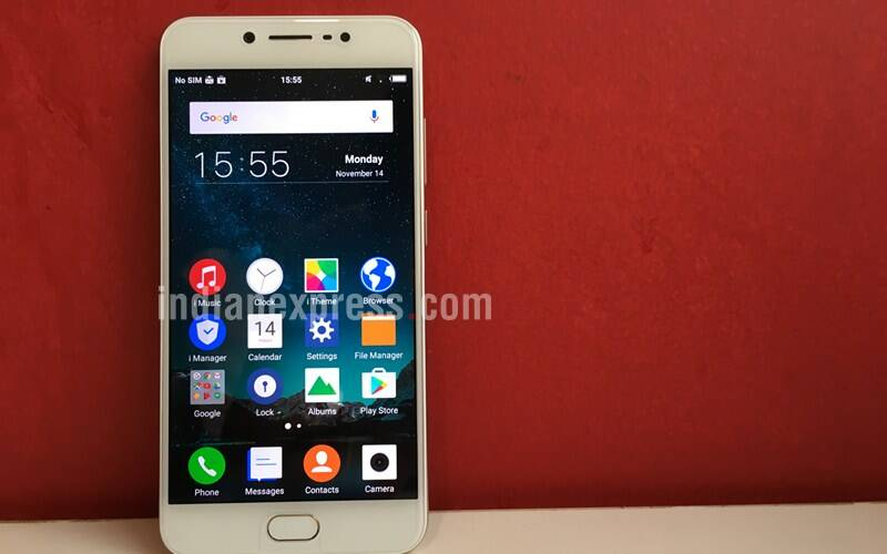 Vivo, Vivo V5, Vivo V5 launch, Vivo V5 Plus, Vivo V5 price, Vivo V5 features, Vivo V5 specifications, Vivo V5 Plus price, Vivo V5 Plus features, Vivo V5 Plus specifications, smartphones, Android, technology, technology news