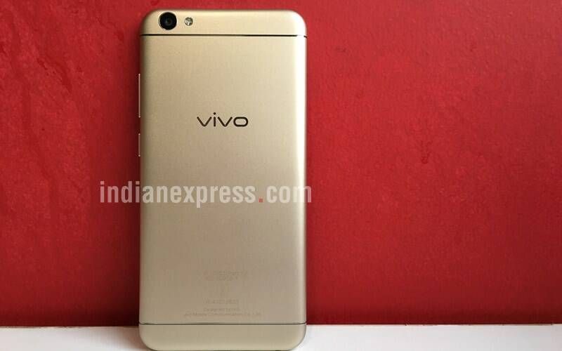 Vivo, Vivo V5, Vivo V5 review, Vivo V5 launch, Vivo V5 price, Vivo V5 specifications, Vivo V5 Plus price, Vivo V5 Plus features, Vivo V5 Plus specifications, selfie smartphone, smartphones, technology, technology news