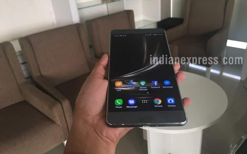 Asus, Asus Zenfone 3 Ultra, Zenfone 3 Ultra, Asus Zenfone 3 Ultra review, Asus Zenfone 3 Ultra price, Asus Zenfone 3 Ultra specifications, Asus Zenfone 3 Ultra features, smartphones, technology, technology news