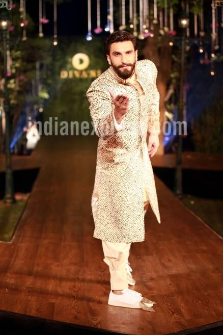 Ranveer Singh may have to go to jail. Here's why