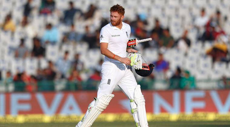 India vs England, Ind vs Eng, India vs England Mohali Test, India vs England Twitter reaction, Ind vs Eng Twitter, India England test series, Jonny Bairstow, cricket news, sports news