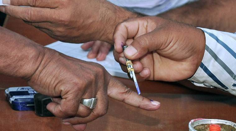 Govt to use indelible ink to track suspicious deposits