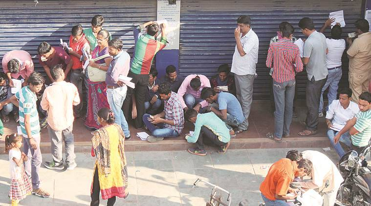 indelible ink and Demonetisation, ineffaceable ink and Demonetisation news, permanent ink, latest news, Gujarat news, India news