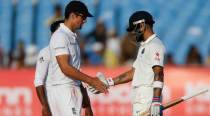 Virat Kohli defending the Motera pitch is a BCCI thing: Alastair Cook