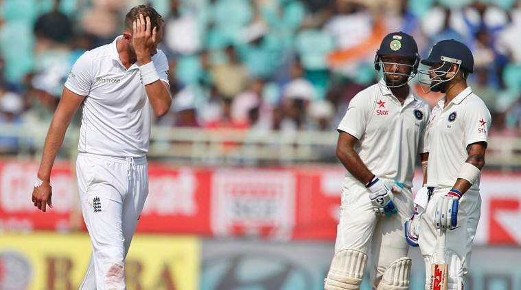 virat kohli, kohli, india vs england, ind vs eng, india vs eng, india vs england 2nd test, pujara, cricket score, cricket news, cricket