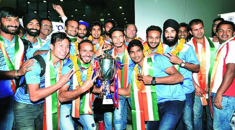 india vs pakistan, india hockey, hickey asian champions trophy, india vs pakistan finals, india vs pakistan result, india vs pakistan asian champions trophy, india vs paklistan hockey, roelant oltmans, pr sreejesh, rupinder pal singh, hockey news, sports news