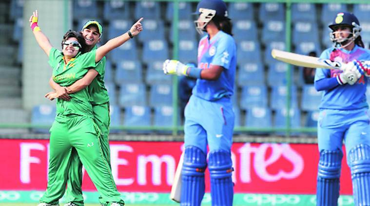 india vs pakistan, india womens cricket womens cricket, india womens, icc womens championships, pakistan womens cricket, cricket news, sports news