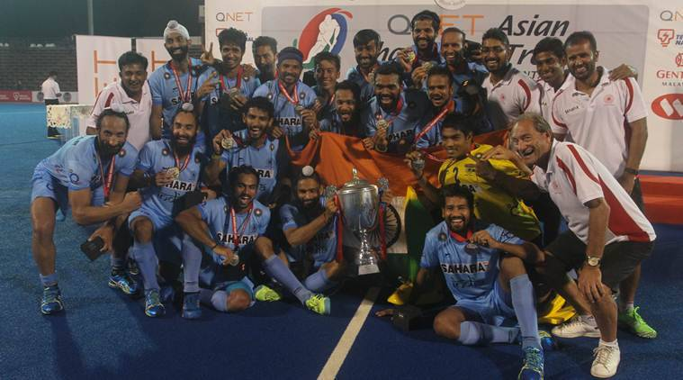 india vs pakistan, india vs pakistan finals, india vs pakistan hockey, indianvs pakistan hockey finals, asian champions trophy finals, hockey news, sports news