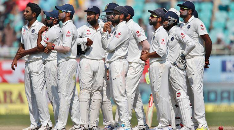 Anil Kumble Rubbishes Ball Tampering Allegations Against Virat Kohli