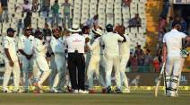 India vs England, ind vs Eng, Ind vs Eng 3rd Test, ind vs Eng 3rd Test photos, India vs Eng photos, Ashwin, Jadeja, Jayant Yadav, Kohli, Cricket photos, Cricket
