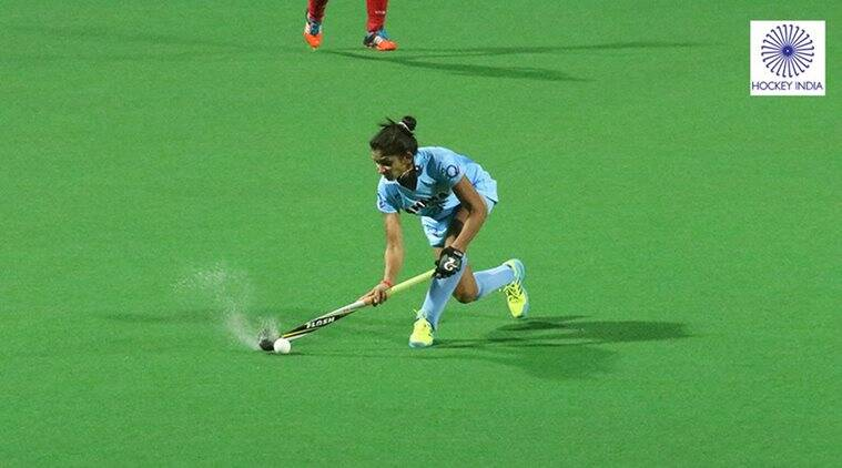 India womens hockey team, India hockey team, India hockey, India Asian Champions Trophy, Asian Champions Trophy hockey, India vs China hockey final, India vs China Hockey, Sports