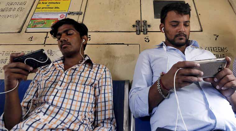 mobile users, mobile users India, Ericsson report, India mobile users, mobile subscriptions India, India mobile subscribers, 5g subscriptions, Mobility report, smartphones, technology, technology news