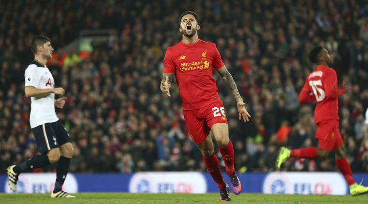 Danny Ings, Ings, Ings injury, Ings knee injury, Danny Ings Liverpool, Liverpool injuries, Liverpool, football, football news, sports, sports news