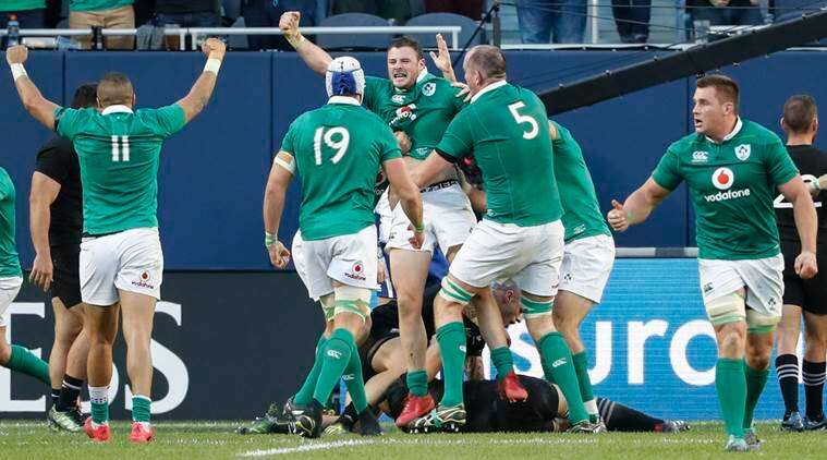 Rugby, Rugby Ireland, Ireland vs New Zealand, New Zealand rugby, All Blacks, Rugby, Rugby streaks, rugby records, rugby news, sports, sports news