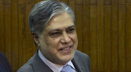 Embattled Pak Finance Minister Dar granted leave for 3 months