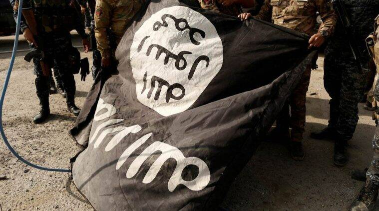 Islamic State, ISIS, IS funds, Islamic State UN, United Nations, world news, latest news, indian express