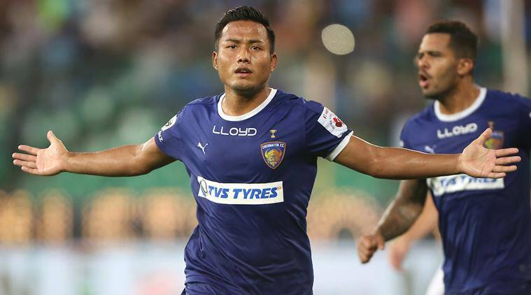 Chennaiyin FC vs FC Pune City, Chennai vs Pune, Pune vs Chennai, Jeje Lalpekhlua, Davide Succi, ISL 2016, Indian Super League, Football news, Football