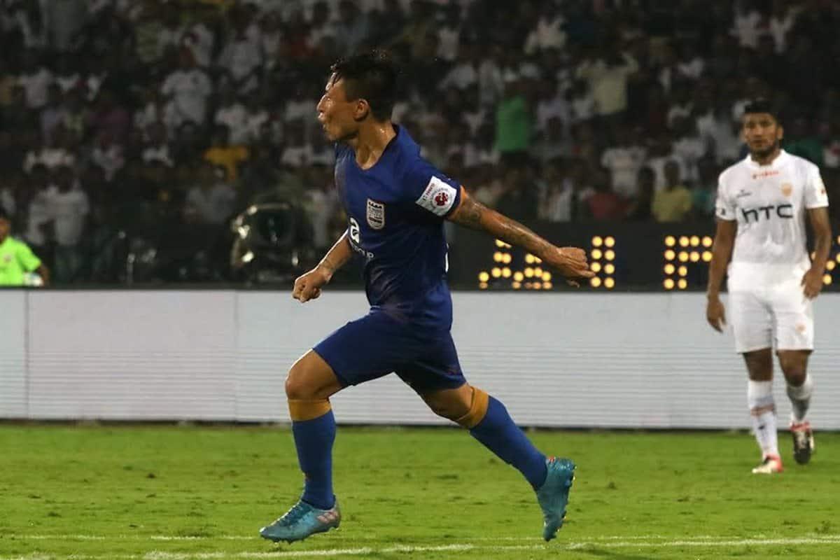 Jackichand Singh, India vs Mauritius, St Kitts, Nevis