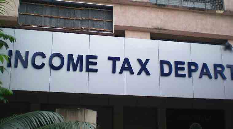 Income tax, Demonetisation, IT demonetisation, black money